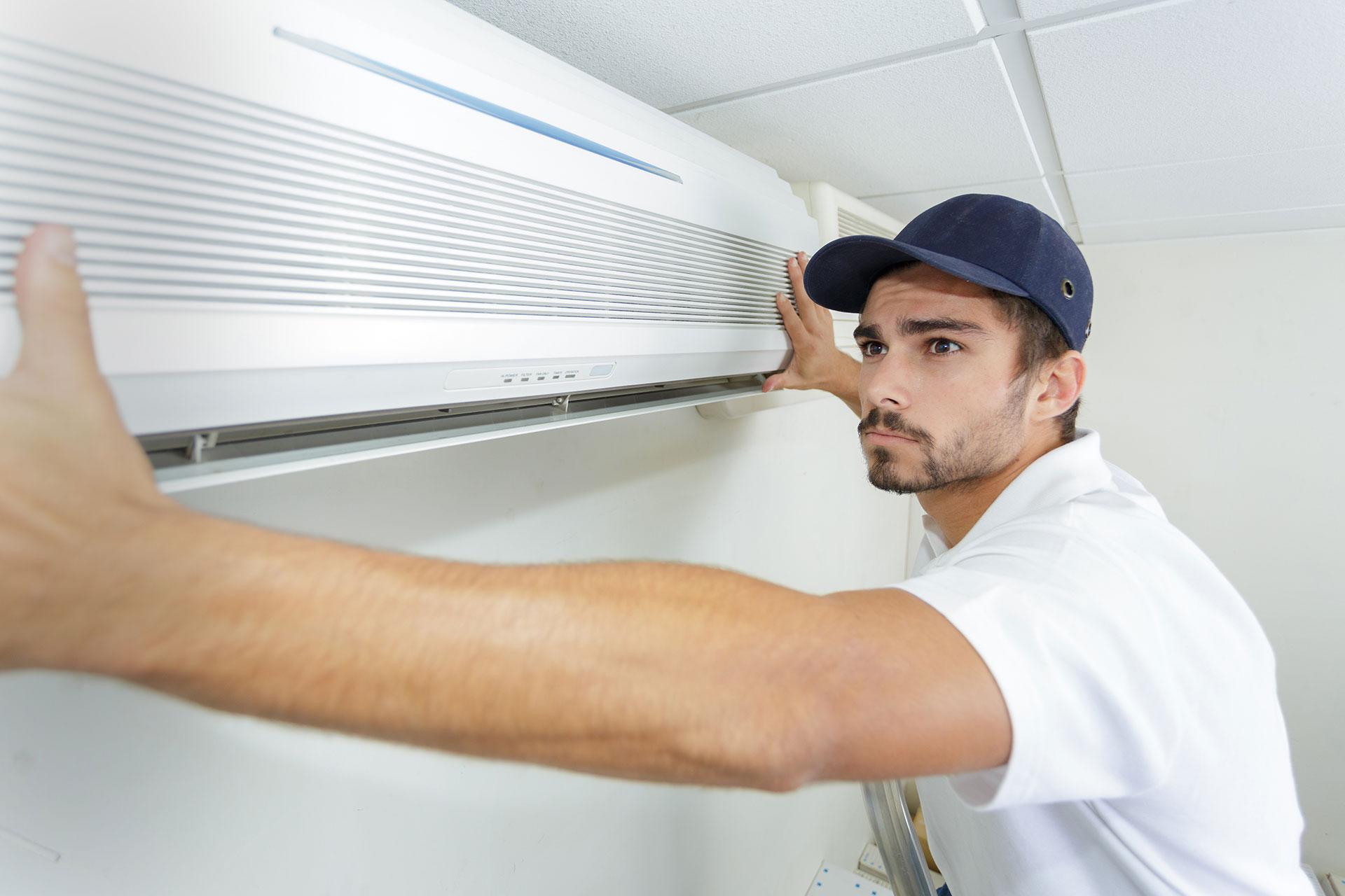 Klimatizácie do domu